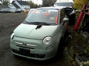 Fiat Fiat 500 Engine 1 4l Vin R 8th Digit Engine Id Eab Label On Valve