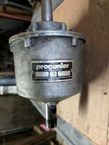 Procunier Tapping Head Size 3