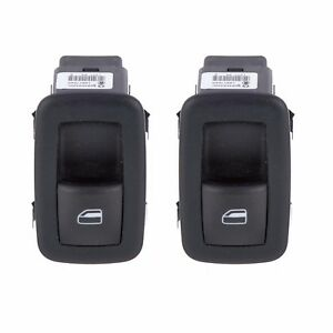Journey Charger Chrysler 300 Rear L h R h Power Window Switch Set Of 2 Mopar