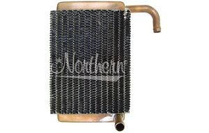 Northern Factory 1970 72 Ford Maverick 399033 Heater Core w o Ac