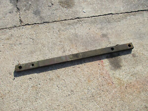 Ford 6000 Tractor Original Drawbar