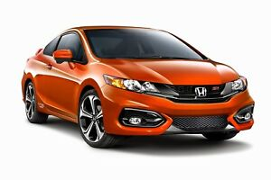 Genuine Honda Oem Orange Fire Pearl Touch Up Paint 08703 Yr612pah A1