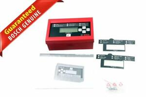 Bosch Fmr 1000 ra Remote Annunciator Piezo Sound Led Status Fire Alarm System