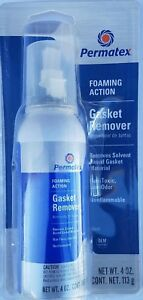 Permatex Gasket Remover 80645 Foaming Action Qty 5
