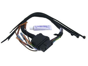 Sam 9 Pin Wiring Harness Vehicle Side For Western Snow Plows