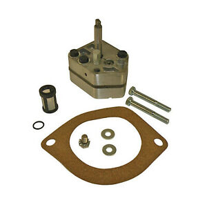 Sam Pump Kit For Western Snow Plows