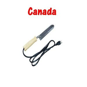 Uncapping Honey Hot Knife Bee Supply Extractor Beekeeping Tools
