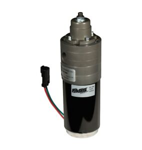 Fass Adjustable 220gph Fuel Pump Fa F16 220g
