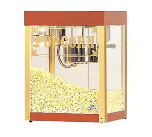 Star 39r Jetstar Antique Style Popcorn Popper Scratch And Dent