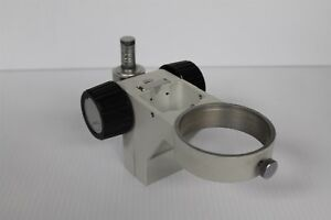 Nikon Smz Stereo Microscope Focus Mounting Ring carrier Holder 76mm Id Unit 2