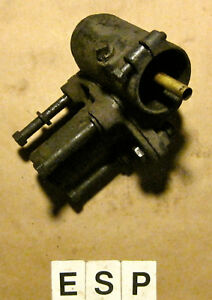 Used 1936 Oldsmobile Steering Box Good Castings no Parts