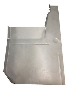 1949 1950 1951 1952 Dodge Plymouth Driver Side Rear Floor Pan New