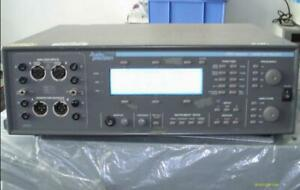 1pcs Used Audio Analyzer Audio Precision Ats 1 In Good Condition