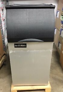 Ice o matic B42ps 22 Slope front Ice Storage Bin