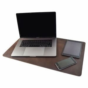 Thick Leather Desk Pad