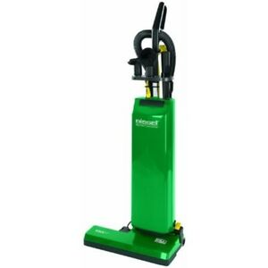 Bissell Biggreen Commercial Bagged Upright Vacuum 5 83l Bag Capacity