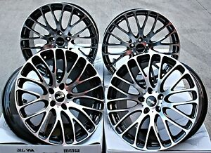 19 Alloy Wheels Cruize 170 Bp Fit For Land Rover Range Rover Evoque Freelander
