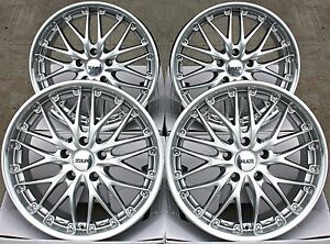 19 Alloy Wheels Cruize 190 Sp Fit For Land Rover Range Rover Evoque Freelander