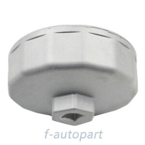 Excellent Brand New Oil Filter Aluminum Cup Wrench For Mercedes Benz Vw Audi
