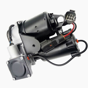 Fit For Land Rover Lr3 4 Range Rover Sport Active Suspension Air Ride Compressor