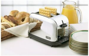 Waring Commercial Toaster Light Duty 2 Slice Toaster