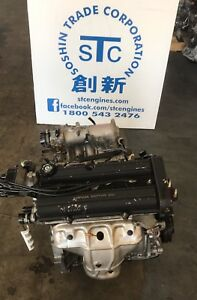 Jdm Used 94 99 Acura Integra Non Vtec B18b Dohc Engine