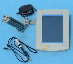 Fisher Accumet Research Ar50 Ph Mv Ion Conductivity Meter