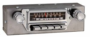1965 66 Ford Mustang Am Fm Bluetooth Radio Price Will Be Increased Soon