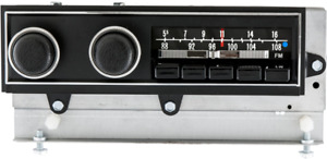 1972 74 Mopar E Body Am Fm Bluetooth Radio 71 1972 1973 1974 8 Week Wait