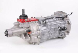 Ford T56 6 Speed Magnum Manual Transmission Close Ratio New Sbf Bbf 4 6 5 0 5 4
