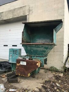 C2000 Tooling And Grinding Model Wg 600 Low Noise Wood Grinder