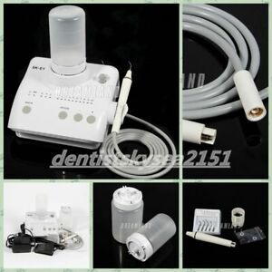 Sk e1 Self Water Dental Ultrasonic Scaler Fit Ems Woodpecker Autoclave W Gifts