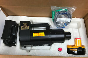 Golden Engineering Xrs 3 Pulsed X ray Source Generator W New Battery