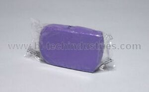 Jb Purple Clay Bar 8 Oz Hit ht 12bu Brand New