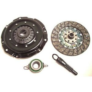 200mm Performance Clutch Kit Fits Swing Axle Transmission Dunebuggy