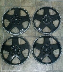 17 Tom S C7 R Jdm Wheel Faces By Rays Volk 5x114 3 Rims Rare Imported Toyota