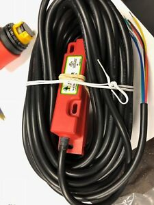 Magnetic Safety Switch Cpr 113015 New