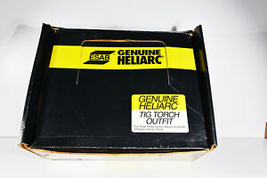 Esab Hw18 Torch r 33 fm 580 Regulator gas Hose water Hoses work Cable handbook