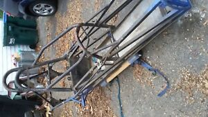 Dune Buggy Or Race Car Chassis