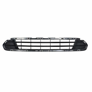 Oem New Front Lower Bumper Grille Black 2010 2012 Ford Fusion Ae5z8200da