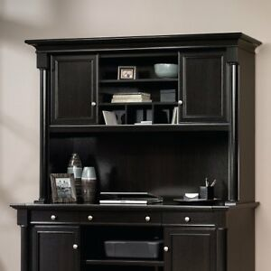 Palladia Hutch With Two Doors And Shelving 63 w X 45 h