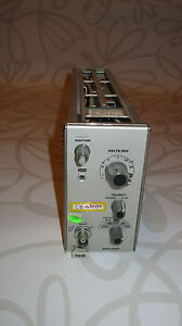 Tektronix 7a19 Amplifier For Oscilloscope 7904 Plug In