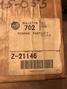 Allen Bradley Z 21146 surplus New In Factory Packaging