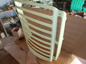 Oliver Tractor 770 880 Front Radiator Grille Very Very Nice