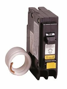 Eaton Cl115gf Cl Series 1 Pole Classified Gfci Breaker 15 Amps