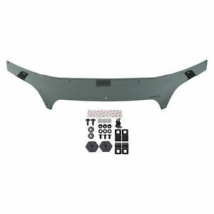 Oem 2000 2004 Subaru Hood Deflector Bug Shield Legacy Outback New E2310ls101
