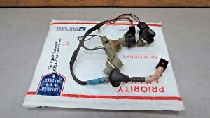1999 2004 Ford Mustang Tail Light Wiring Harness New Edge 6