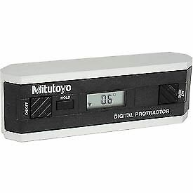 Mitutoyo America Corporation 950 317 Mitutoyo 950 317 Digital Protractor
