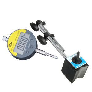 Hight Quality Magnetic Base Stand Holder Oil proof Digital Dial Indicator