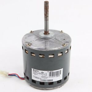 Carrier Fan Blower Motor Only for 2.3 ECM Variable Speed 5SME39SL0845 HD52AE112